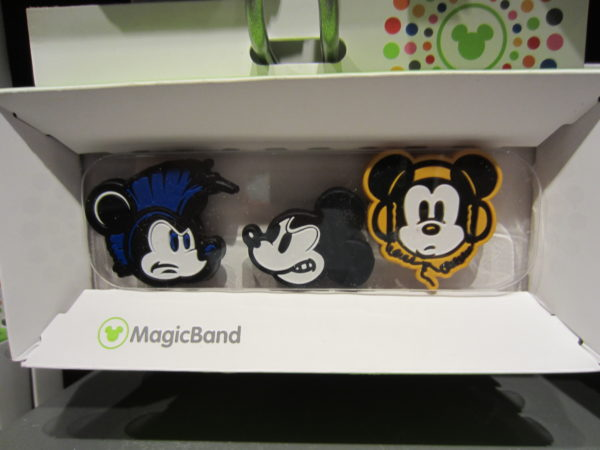 Dress up your MagicBands.