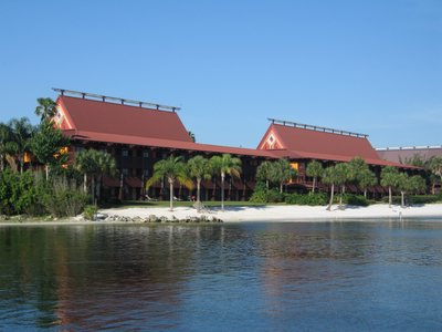 DVC to open at the Polynesian Resort.