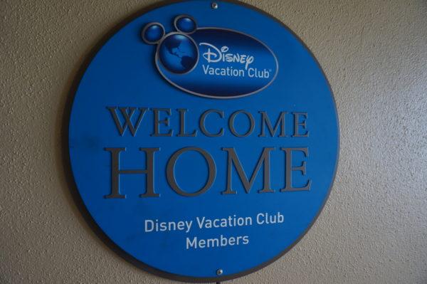 DVC areas feel like home!