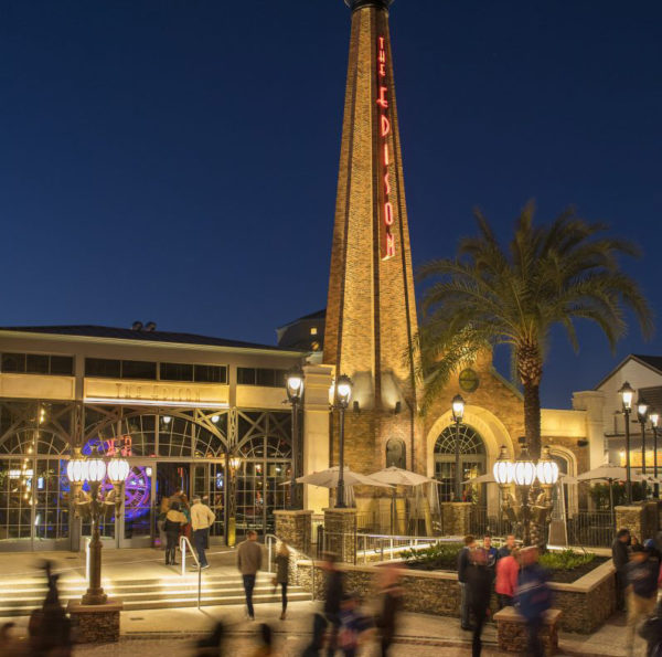 Visit The Edison now Disney Springs! Photo credits (C) Disney Enterprises, Inc. All Rights Reserved