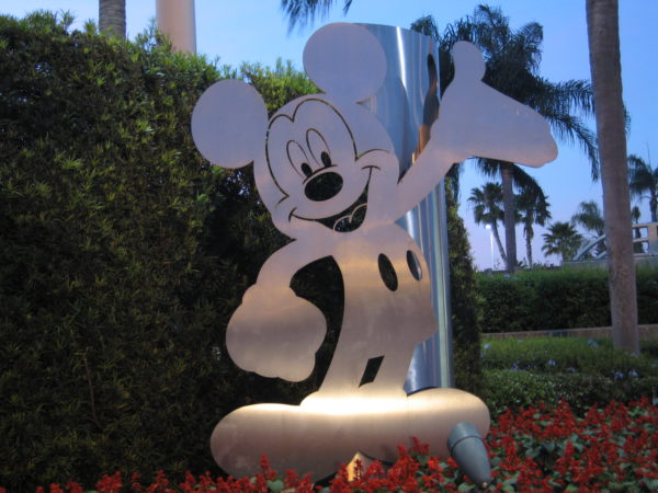 The Mouse has offered his Cast Members a raise. Will they take it?
