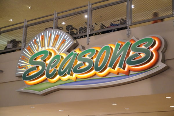 Sunshine Seasons is the go-to spot for anyone with dietary restrictions!