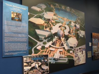 Epcot 30th Anniversary Celebration
