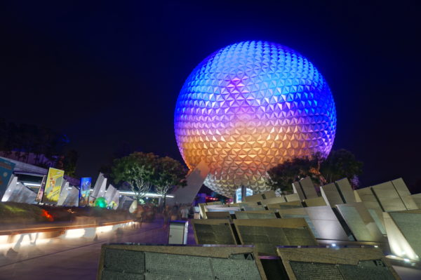 Let's celebrate 35 years of all things Epcot!