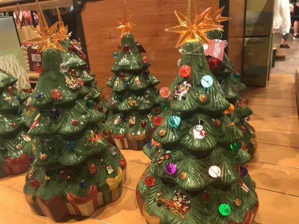 Ceramic Christmas trees for everyone!