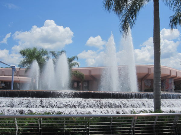 Fountain of Nations will be closing permanently, but it's possible that a new fountain could be coming to World Showcase Lagoon.