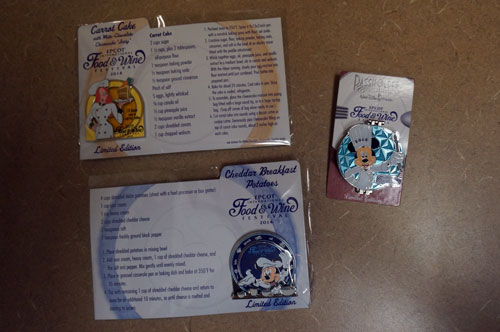 You can win this prize pack of three Disney trading pins.