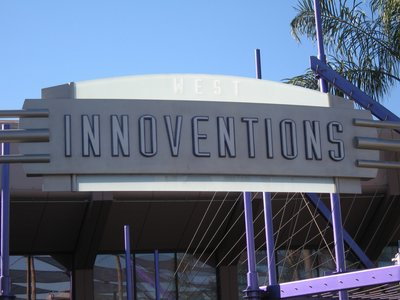 Science and education meet fun and the future at Innoventions.