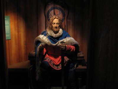 Learn about Norway history, including vikings like Olaf II.