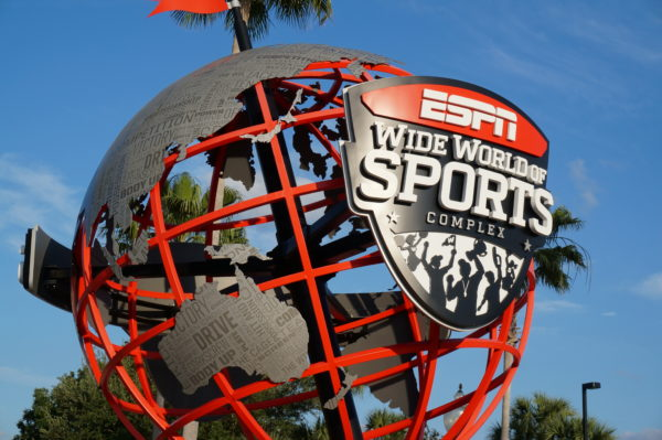 The NBA is set to pay Disney World $150 Million.