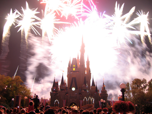 Both Wishes and IllumiNations have FP+ options available. You'll have to decide if it makes sense in your plans.