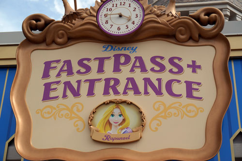 You will often get the most bang for the buck by scheduling FastPass+ after the morning hours.
