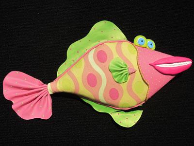 Fish anyone?