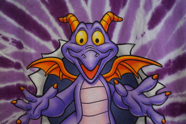 Figment has some trivia to share with you!