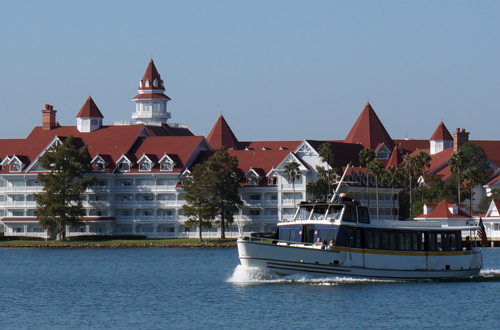 Victoria & Albert's at Disney's Grand Floridian Resort is the ultimate Disney foodie experience.