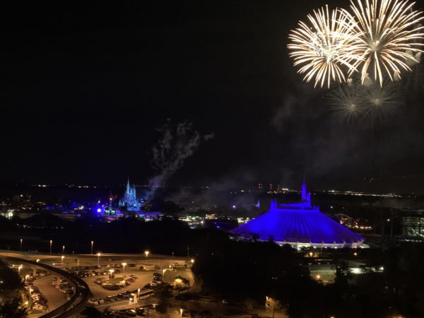 Top of the World Lounge is a fun experience exclusive for DVC Members!