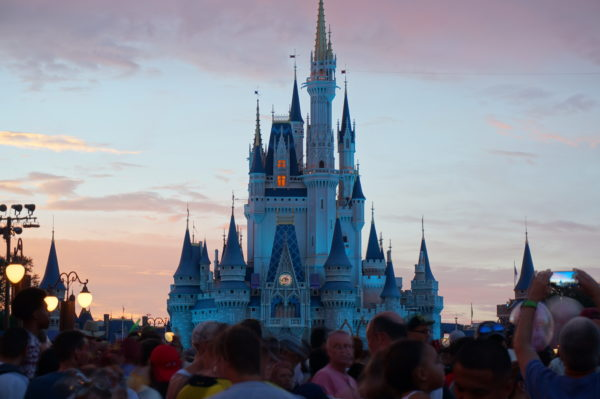 Florida Residents can visit Disney World for less through the end of February!