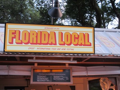 Florida Local returns for a second year.