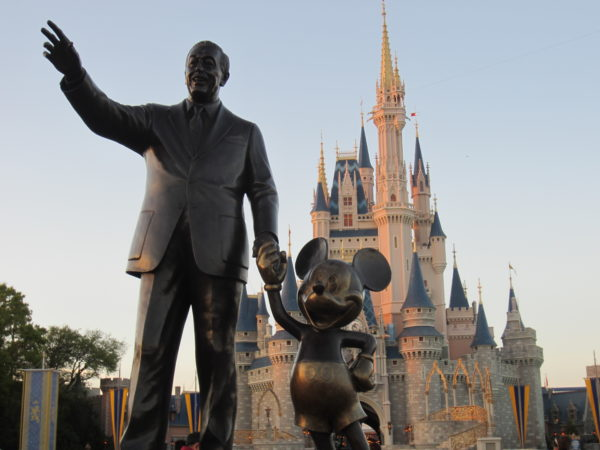 Disney+ takes flight in the fourth quarter!