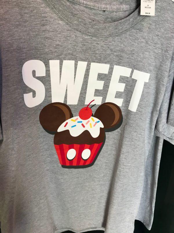 Some like it sweet!