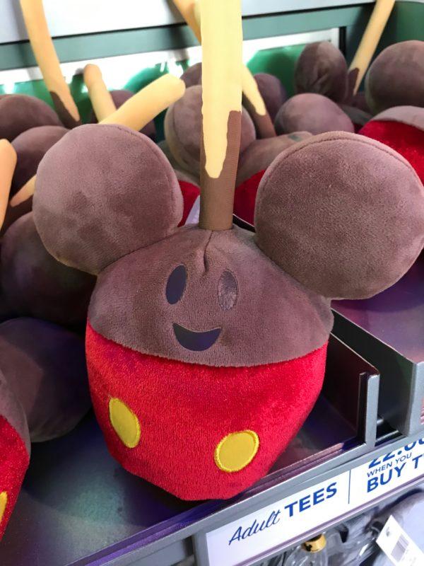Look how cute these Mickey Premium Ice Cream Bar plus is!