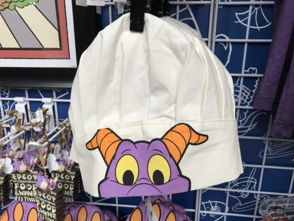 Become Figment while you're in the kitchen!