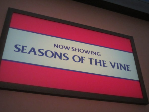 Seasons of the Vine is back this year for all you wine lovers!