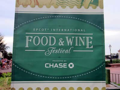 If you love food (and who doesn't?), the Food & Wine Festival at Epcot is the place to be.