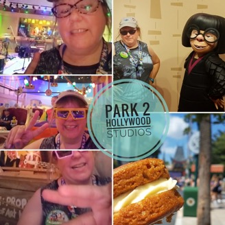 I started my FastPasses for Hollywood Studios, my second park, because the lines start to get long around mid-morning hours.