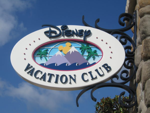 Disney Vacation Club members aren't eligible for free dining.