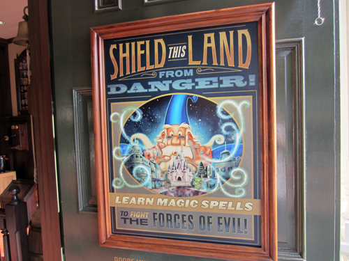 Shield the Land from danger and get free, collectible cards as a souvenir!