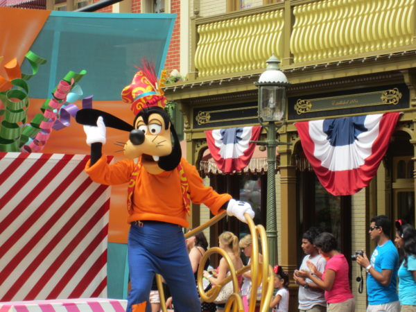Free Disney Dining in 2019!
