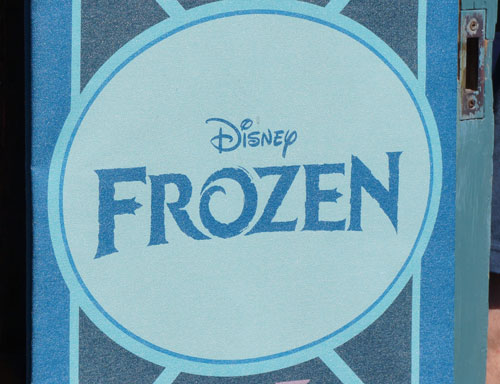 """Will """"Frozen"""" finally kill off the embarrassingly outdated Norway film?"""