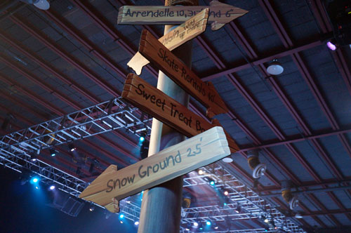 Which way to the fun?  Every way!