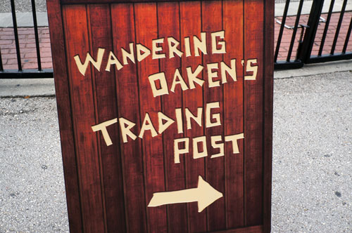 Welcome to the Trading Post.