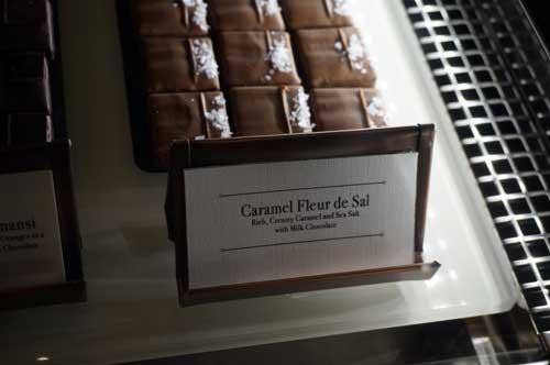 Caramel. Yum.