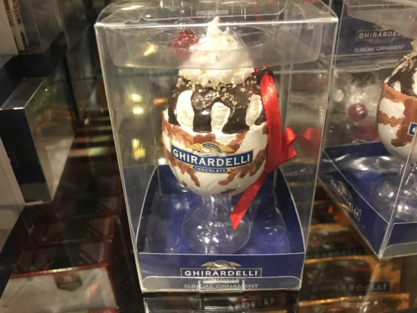 Looks almost good enough to eat! Create an ice cream or foodie theme on your tree this year! $19.95!