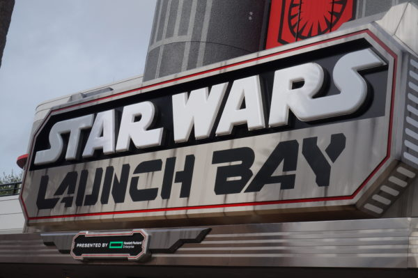 Stay tuned to Star Wars Launch Bay for the latest news on Star Wars: Galaxy's Edge.