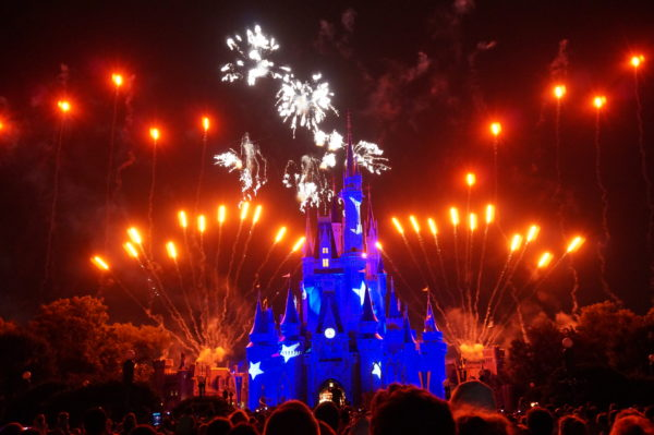 Say good bye to the long-running Wishes Fireworks Spectacular at the Magic Kingdom.