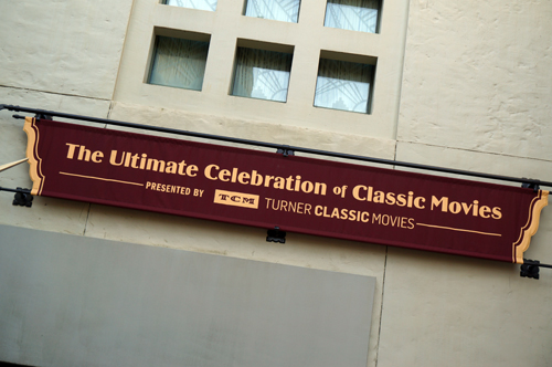 New banner: The Ultimate Celebration of Classic Movies.