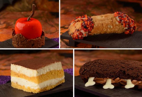 Studios Halloween treats. Photo credits (C) Disney Enterprises, Inc. All Rights Reserved