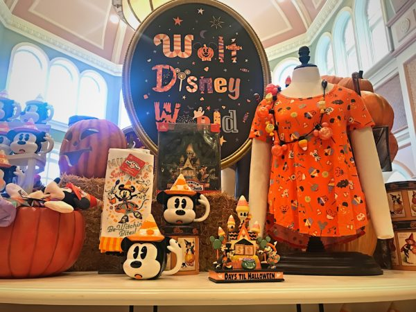 The Emporium is ready for fall!