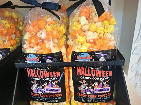 Halloween Candy Company - Candy Corn Popcorn is $6.99.