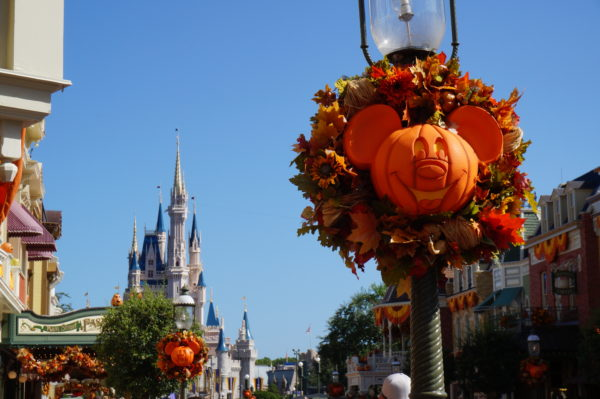 Disney has canceled Halloween parties for 2020.