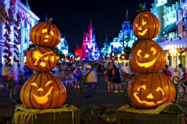 Halloween Party tickets are on sale now! Photo credits (C) Disney Enterprises, Inc. All Rights Reserved