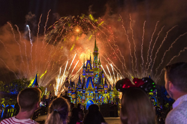 Disney is increasing the prices of the dessert parties at the Magic Kingdom. Photo credits (C) Disney Enterprises, Inc. All Rights Reserved