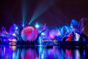 """Harmonious"" will debut Oct. 1, 2021, at EPCOT at Walt Disney World Resort. Photo credits (C) Disney Enterprises, Inc. All Rights Reserved"
