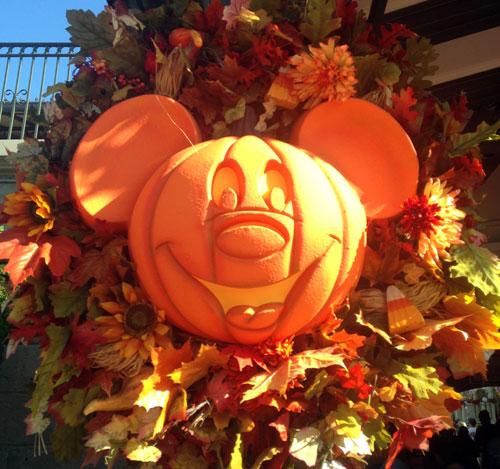 Decorative Mickeys are not considered hidden Mickeys.
