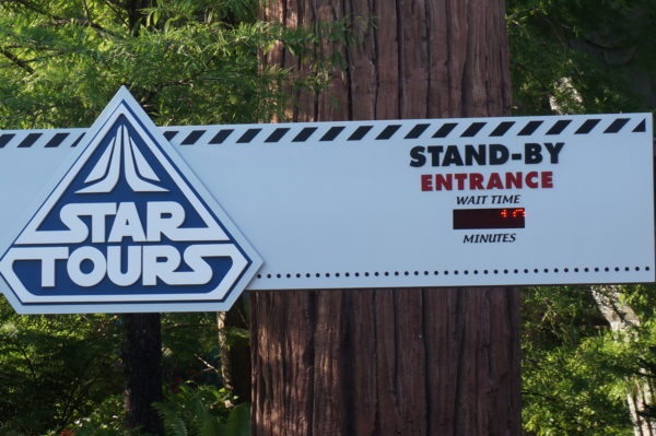 Star Tours will be absorbed into a larger Star Wars: Galaxy's Edge land in August.