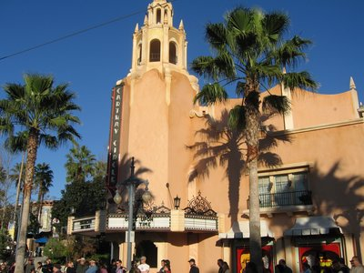 Disney's Hollywood Studios park was far more successful than Disney originally expected.
